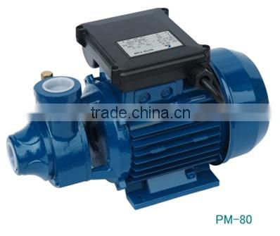 PM80 ELECTRIC VORTEX WATER PUMP / PUMPS FOR CLEAN WATER