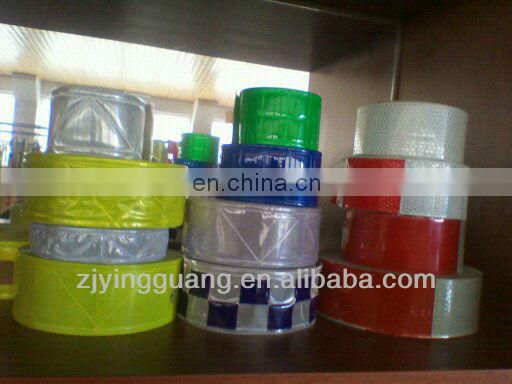 Reflective Tape For Car and PVC Tape