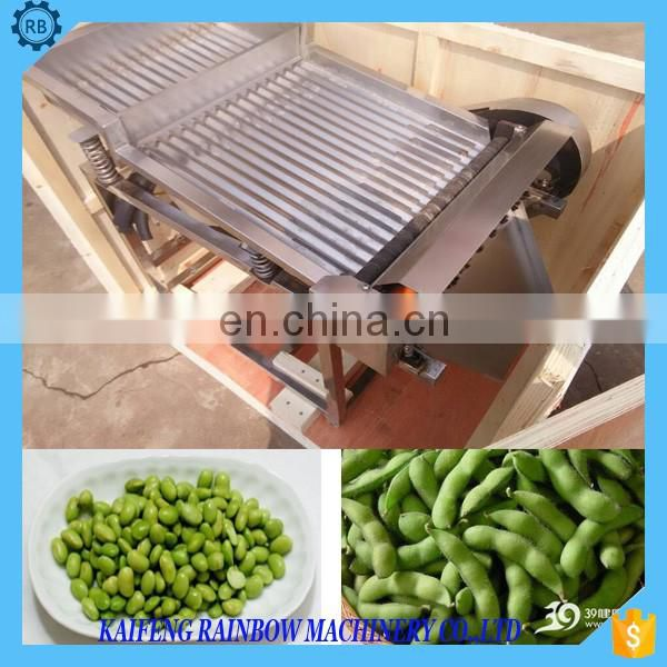 Good Quality Bean/Soybean Peel/Peeling Machine/Shell on sale