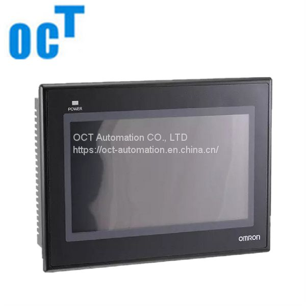 Wholesale Omron HMI panel NSJ10-TV01B-G5D touch screen display Image