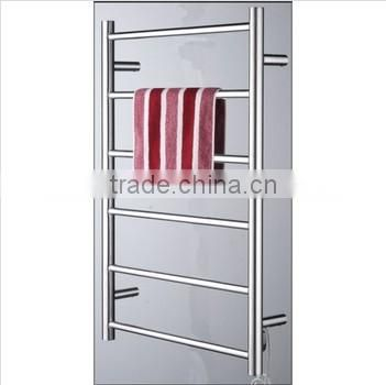 5 Bar Ladder Steel Heated Towel Radiator