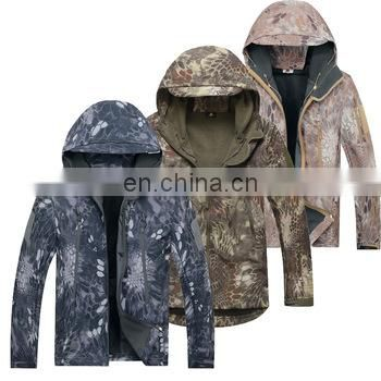Soft Shell Fabric, Membrane Fabric, Breathable Fabric, Bonded Fabric