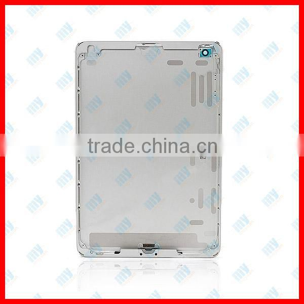 replacement for ipad mini back cover housing plate cheap price ,wholesale high quality for ipad mini battery door
