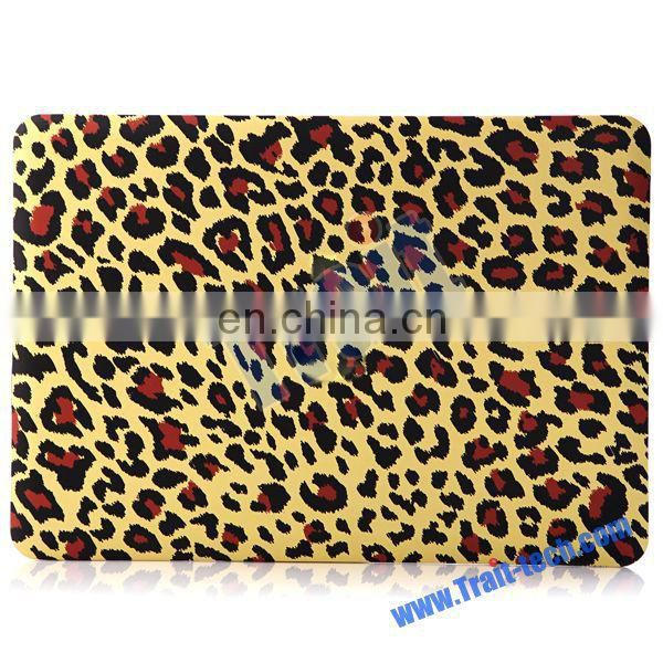 Folio Plastic Protective Hard Shell Case For Apple Macbook Pro Retina 13 inch