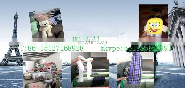 second hand korean clothes factories in china bundle used clothing