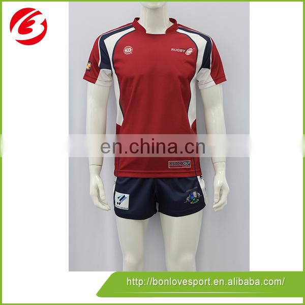 China Manufacture Men Short Sleeve Muscle Shirts