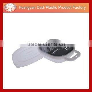 Hot selling plastic grater peeler,vegetable peeler grater