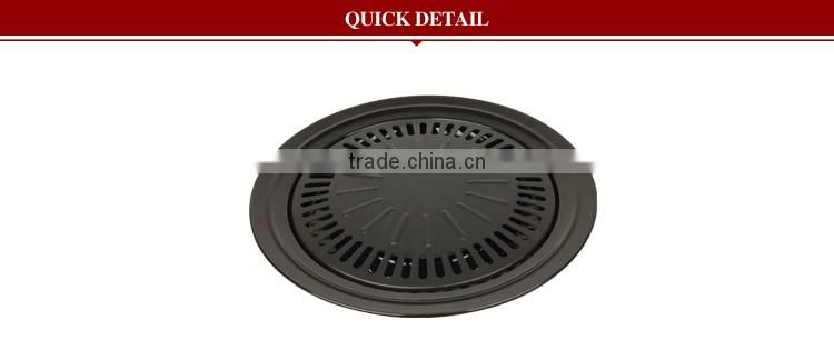 High Quality Korean Style Portable Grill Plate