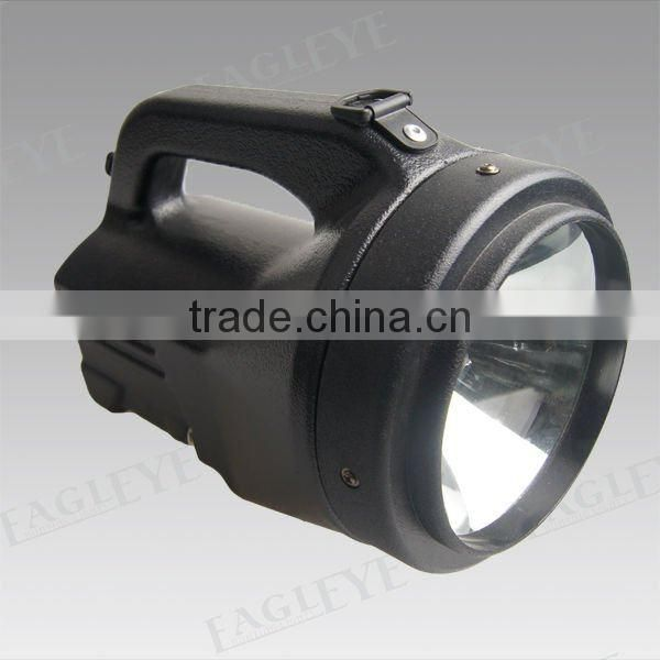 2014 newest 35W hid rechargeable waterproof portable searchlight outdoor hunting search light JG-868C