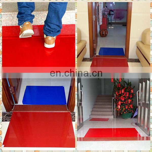 Smart Cleaning Tool Sticky Floor Mat