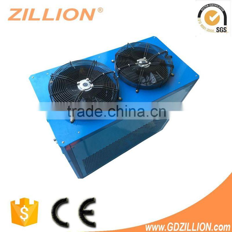 Zillion factory wholesale 5HP fan coil unit freezer Air