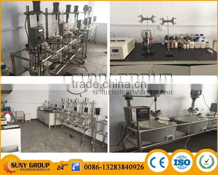 Gold manufacturer! scrap PCB board recycling machine