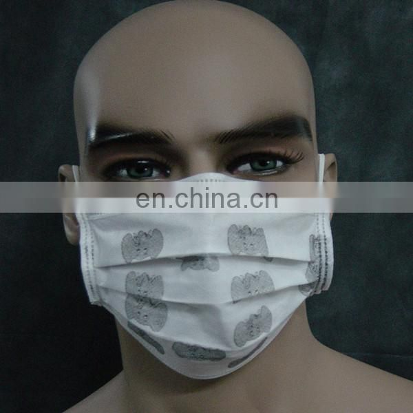 disposable hospital nonwoven mask