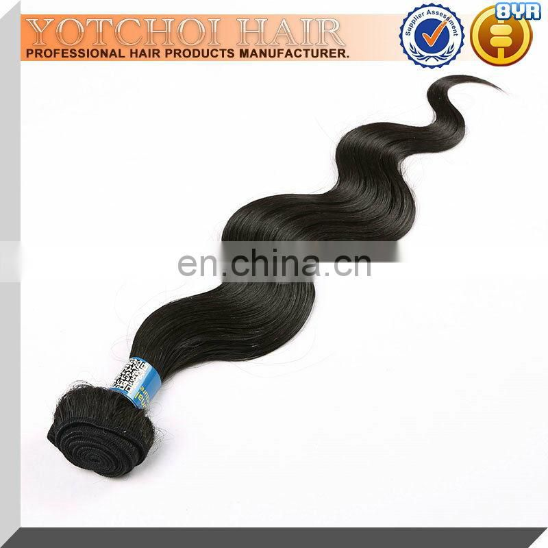 Wholesale factory supply best price virgin beach women artifical hair