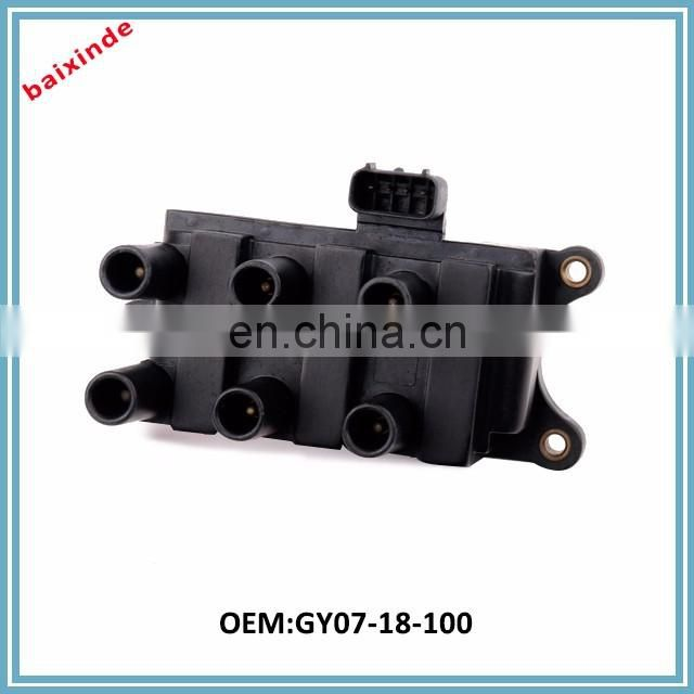 IGNITION COIL For FORD COUGAR MONDEO 3 F-150 F-250 MUSTANG TAURUS 2.5 3.0 3.8 4.2 v6 24v 1F2Z-12029-AC 5F2Z-12029-AD GY07-18-100
