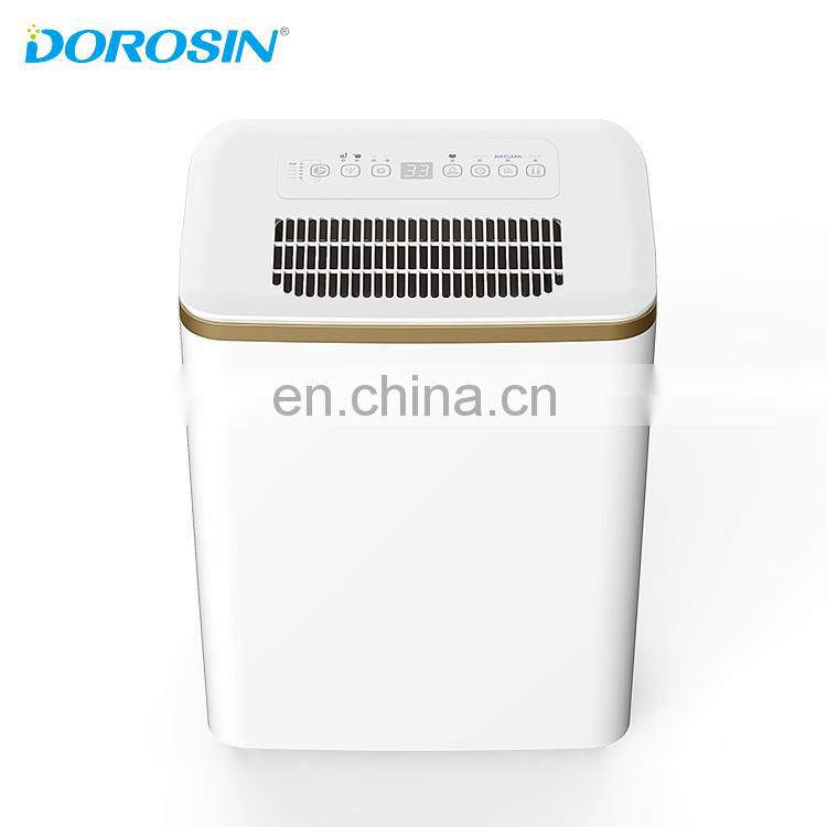 12Liters  low noise  home dehumidifier for Thailand