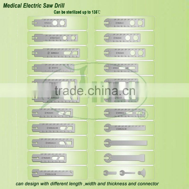 medical electric drill