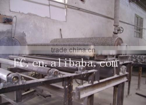 full automatic used Mineral wool board making machine(high profit)
