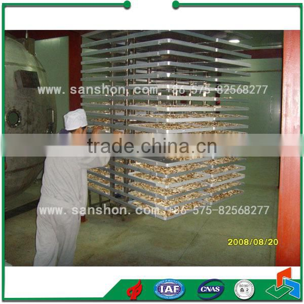 China Meat Freeze Dryer,Freeze Dried Mangosteen,Lyophilizer