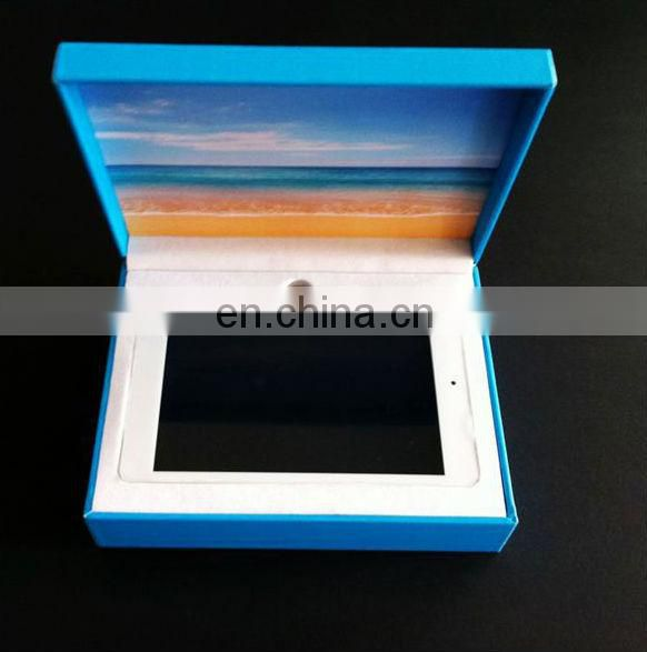 High End Handmade Cardboard Paper Shoe Package Box For Phone