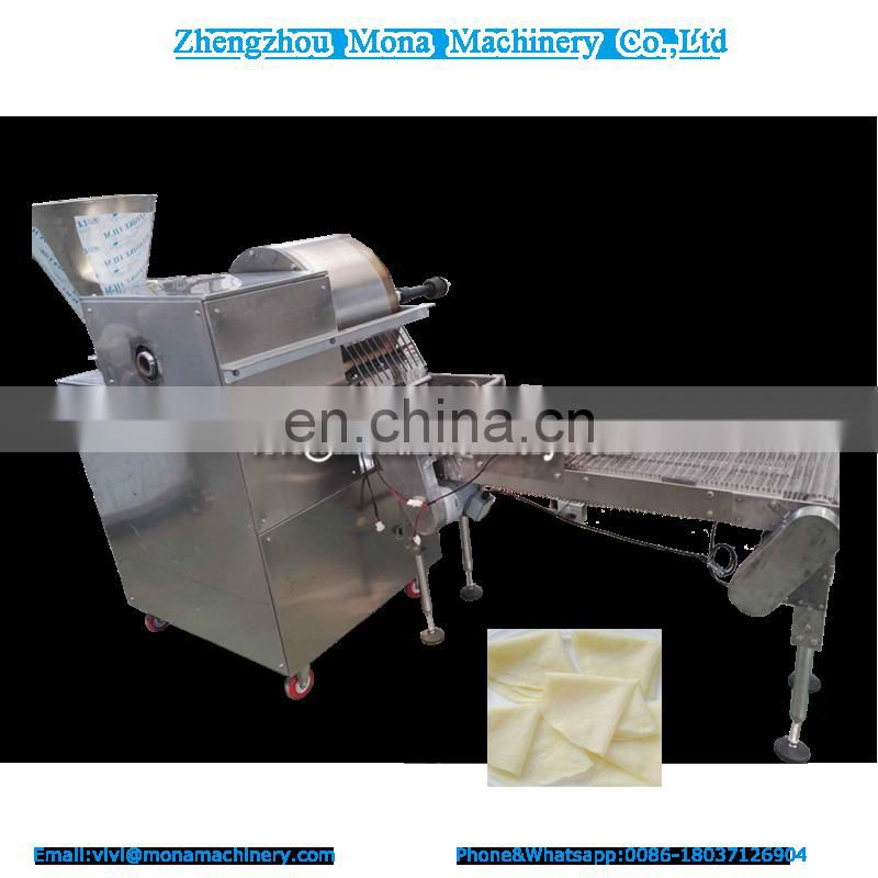 Dumpling/samosa/spring roll machine&multi-function dumpling machine Image