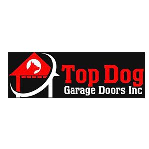 Top Dog Garage Doors Inc