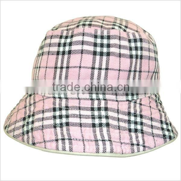 fashion design services bucket hat