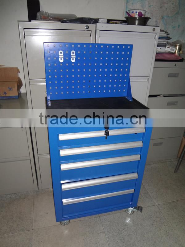 metal storage car tool cabinet