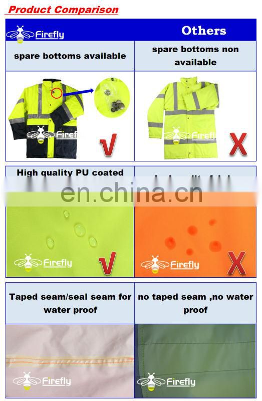 high visibility new design cheap jacquard collar shirt
