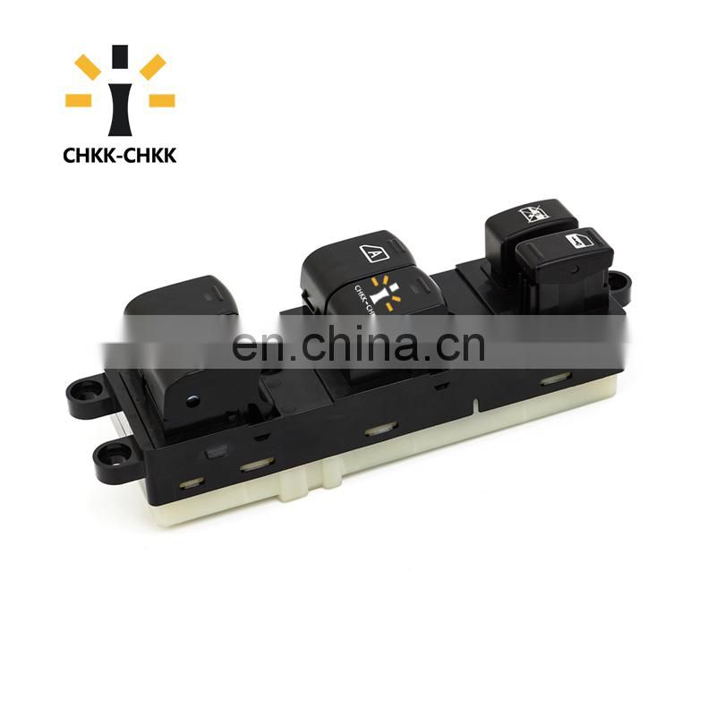 Window Master Control Control Switch 25401-EA003 for Japan Car with good quality and 6 months warranty