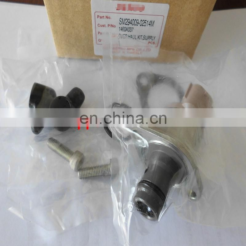 100% original and new Injection Pump Suction Control Valve 1460A037