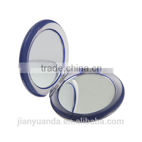 professional makeup mirror / vanity mirror / make up set pocket size mirror / cosmetic mirror and organizer