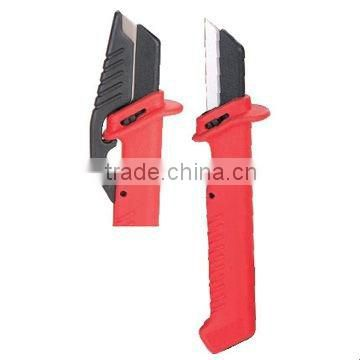 WX series Cable Knife made of Stainless Steel with Ergonomically design