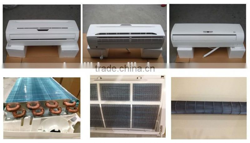 Huali Chilled Water Wall Mounted Fan Coil Unit