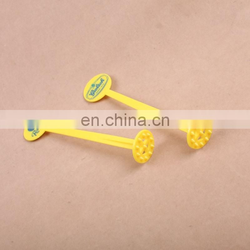 food grate plastic cocktail stirrers for promotion sale