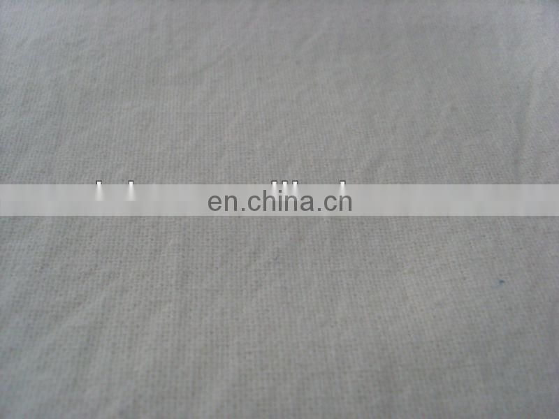 double layer cotton floor cleaning cloths