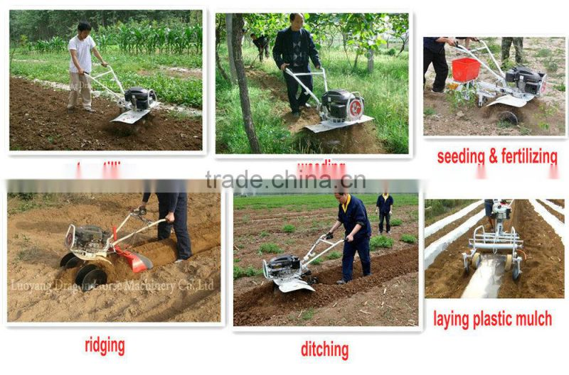 high quality multi types of agricultural plows simple farm tools implements for cultivator ditcher machine