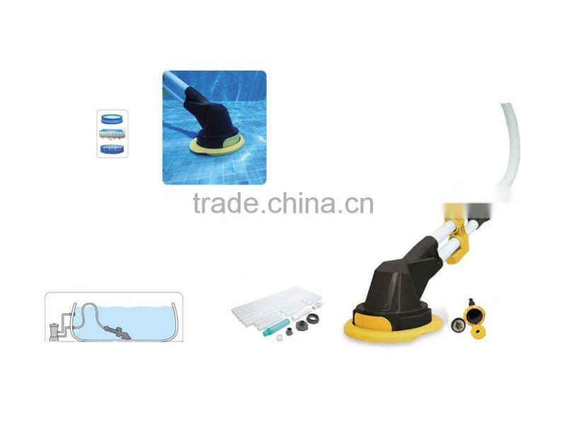 easy to use Automatic pool cleaner th-1257