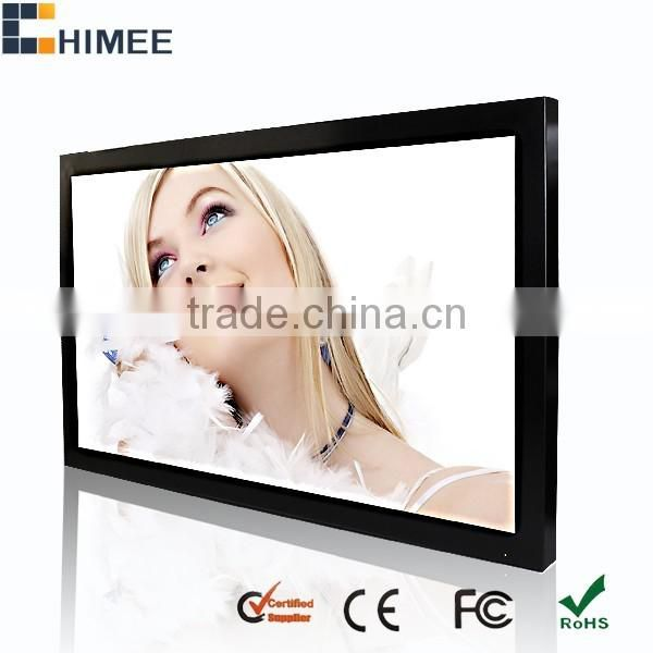 84 inch wall mount large lcd computer monitor