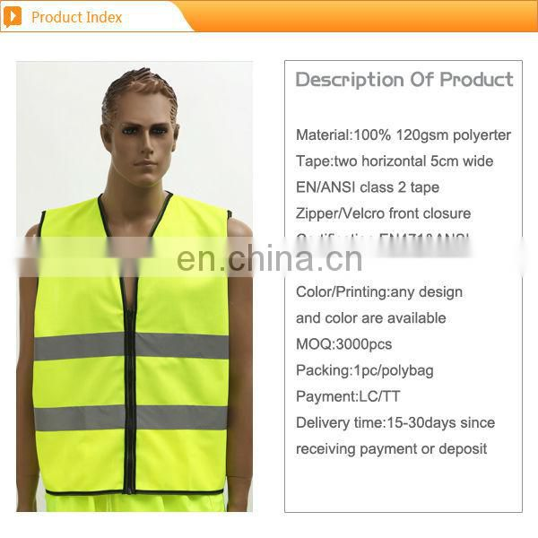 kids safety vest with pockets