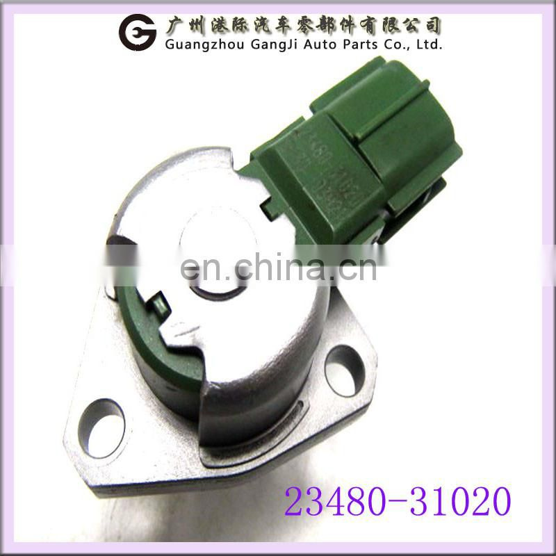 23480-31020 China Wholesale Car Parts Idling Control Valve
