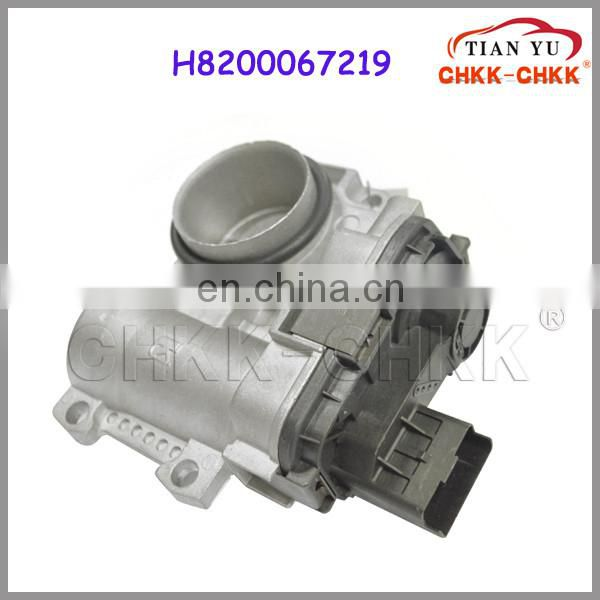 Throttle Body H8200067219