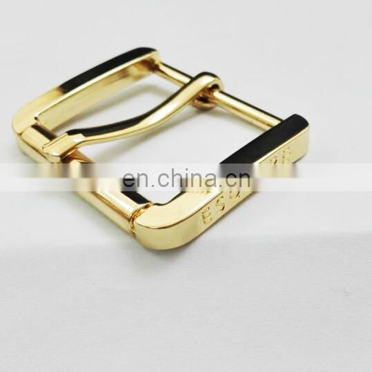 New customized with logo buckles for handbags