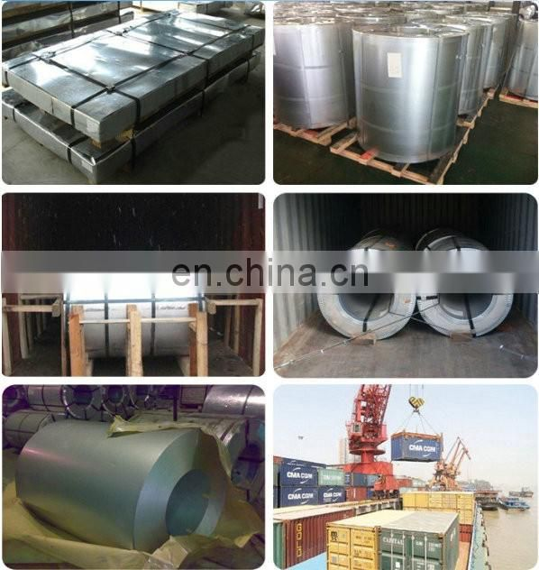 Hot selling!!! low price per ton coil hot dip galvanized steel price with high quality