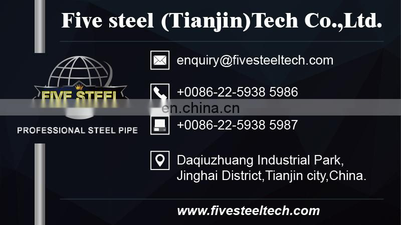 china factor 19x19 square metal tube