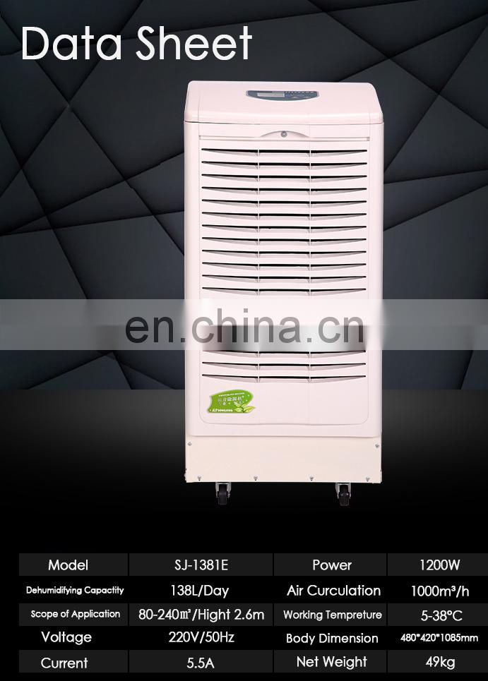 commercial and industrial dehumidifier for library suppliers