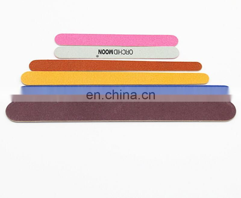 high quality sanding block nail art sanding files buffer block nail art buffer