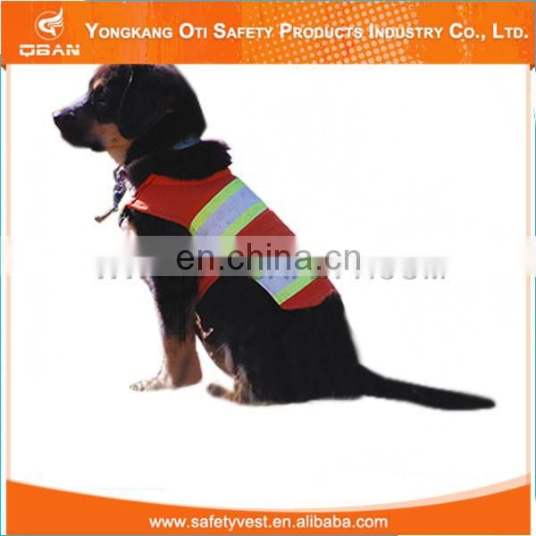 QBAN safety vest for pets cheap vest for dogs