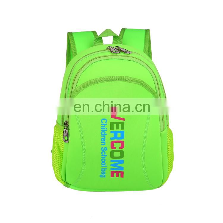 Cheap Customized Animal School Backpack