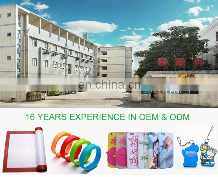 The Most Popular Oem Odm Silicone Badge Colorful Special Design Custom Kids Badges